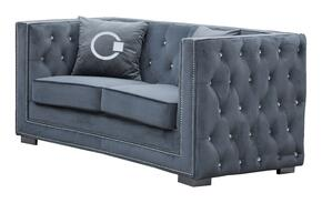 Cosmos Furniture 3036DGZIO