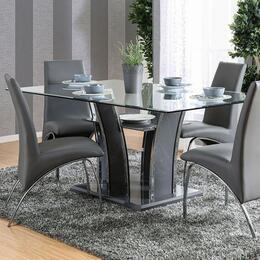 Furniture of America CM8372GYT4SC