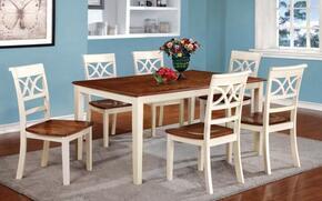 Furniture of America CM3552WCT6SC
