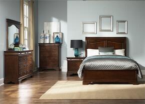 Liberty Furniture 722BRQSLDMCN