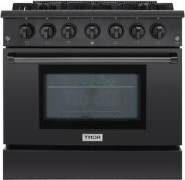 Thor Kitchen HRG3618BS