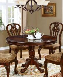 Furniture of America CM3212RTTABLE