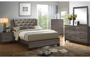 Furniture of America CM7867QBDMCN
