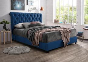 Myco Furniture KM8003QBL