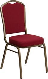 Flash Furniture FDC01GOLDVEIN3169GG