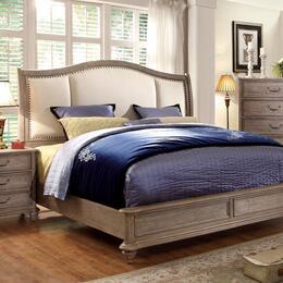 Furniture of America CM7612CKBED