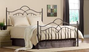 Hillsdale Furniture 1300BKR