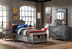 Hillsdale Furniture 1265BFSB4