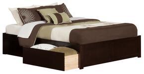 Atlantic Furniture AR8052111