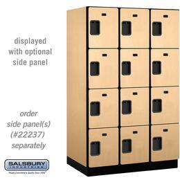 Salsbury Industries 24364MAP