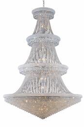 Elegant Lighting 1802G72GSS