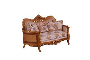 European Furniture 31056L