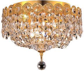 Elegant Lighting V1900F10GSS