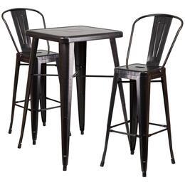 Flash Furniture CH31330B230GBBQGG