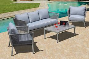 Bellini Home and Gardens R01104SGGMRA220