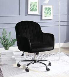 Furniture of America CMAC6534BK