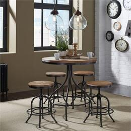 Liberty Furniture 179CD5PUB