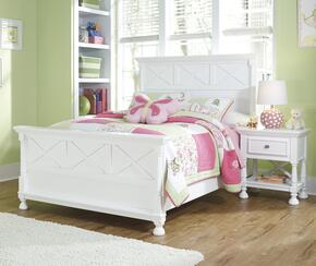 Signature Design by Ashley B502FBEDROOMSET