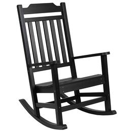 Flash Furniture JJC14703BKGG