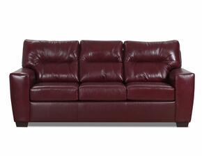 Lane Furniture 204303SOFTTOUCHCRIMSON