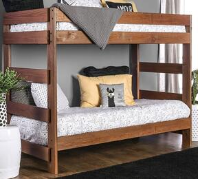 Furniture of America AMBK100BED