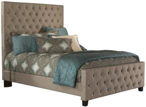 Hillsdale Furniture 2163BKR
