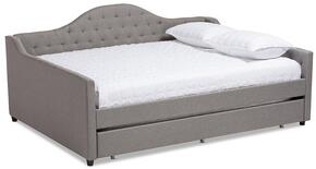 Wholesale Interiors CF8940GREYDAYBEDFT