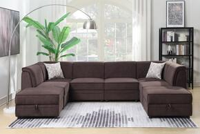 Myco Furniture 20278PC