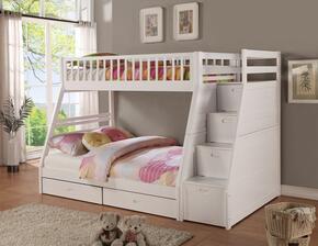 Myco Furniture 9062WH