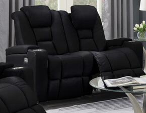 Myco Furniture 1106LBK