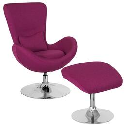 Flash Furniture CH162430COMAGFABGG