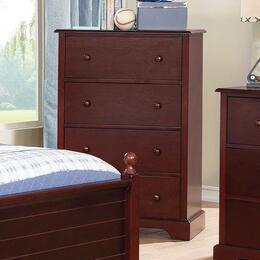 Furniture of America CM7158CHC