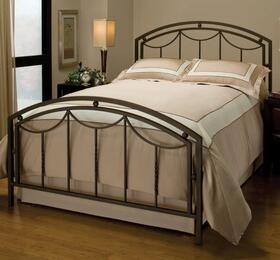 Hillsdale Furniture 1501BK