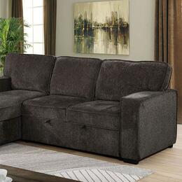 Furniture of America CM6964DGSECT