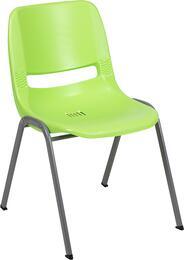 Flash Furniture RUTEO1GNGG