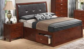Glory Furniture G1200BTSBN