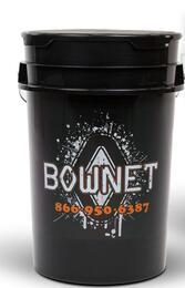 Bownet BOWBUCKETBK