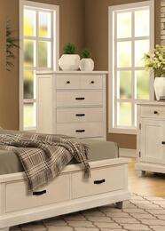 Myco Furniture SH401CH