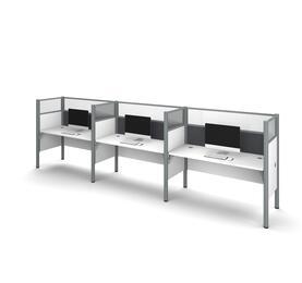 Bestar Furniture 100872DG17