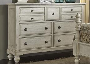 Liberty Furniture 697BR31