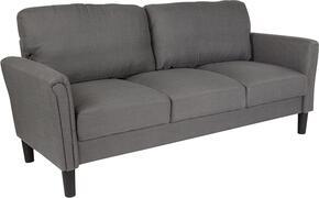 Flash Furniture SLSF9203DGYFGG