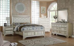 Myco Furniture GR545QNMDR