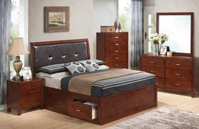 Glory Furniture G1200BFSBDMN