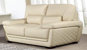 American Eagle Furniture EK019CRMLS