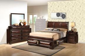 Glory Furniture G8875AQBDMN