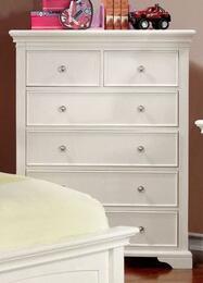 Furniture of America CM7943WHC