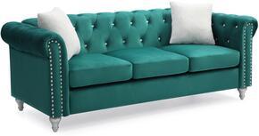 Glory Furniture G862AS