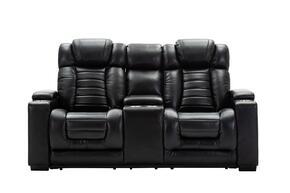 Myco Furniture 1028LPBK