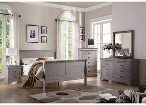 Acme Furniture 25497EKSET