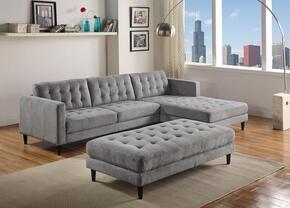 Myco Furniture 1215GY